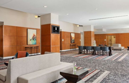 Tagungsraum Embassy Suites by Hilton Chicago Magnificent Mile