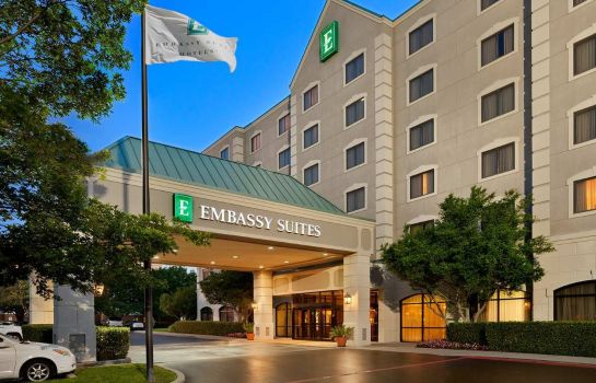 Außenansicht Embassy Suites by Hilton Dallas-Near the Galleria