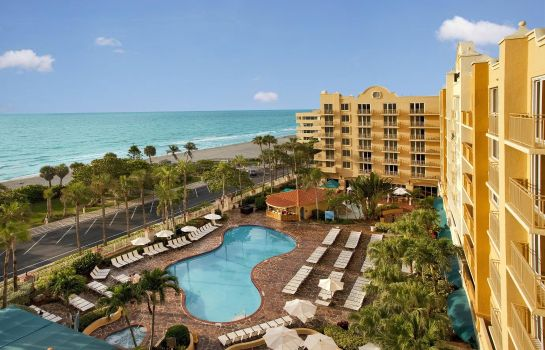 Außenansicht Embassy Suites by Hilton Deerfield Beach Resort - Spa