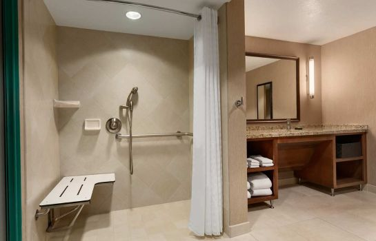 Zimmer Embassy Suites by Hilton Los Angeles Int*l Airport South