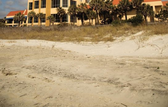 Außenansicht Embassy Suites by Hilton Myrtle Beach Oceanfront Resort