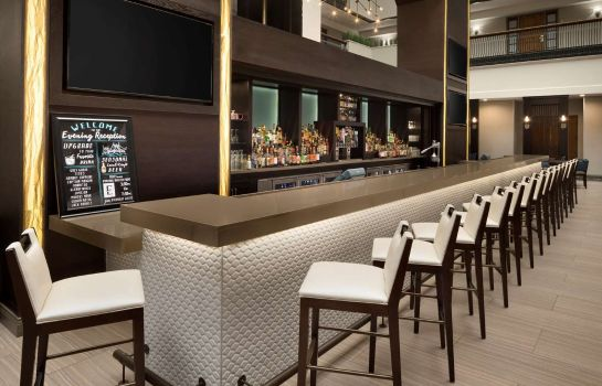 Hotel-Bar Embassy Suites by Hilton Columbus