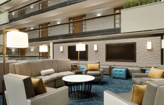 Hotelhal Embassy Suites by Hilton Columbus