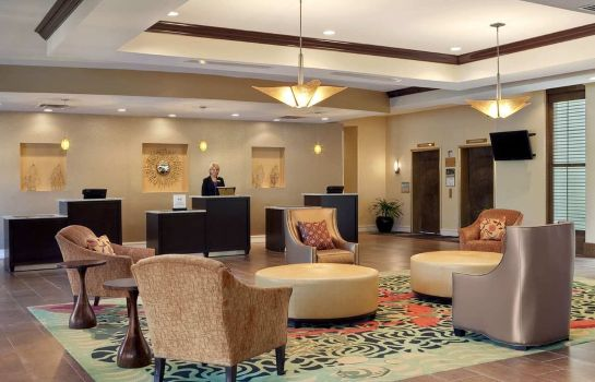 Hotelhalle Embassy Suites by Hilton Columbus