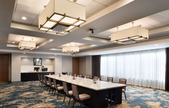 Congresruimte Embassy Suites by Hilton Columbus