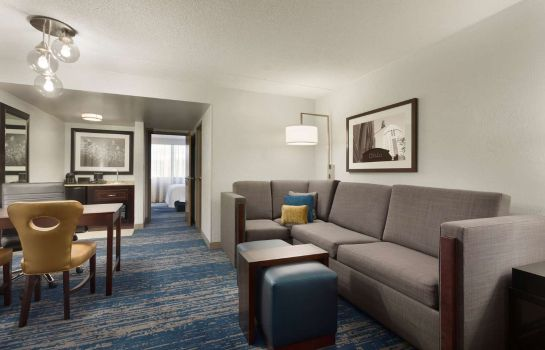 Kamers Embassy Suites by Hilton Columbus
