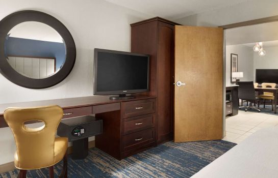 Camera Embassy Suites by Hilton Columbus