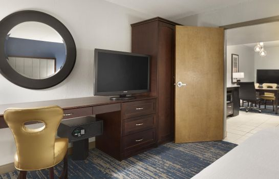 Zimmer Embassy Suites by Hilton Columbus