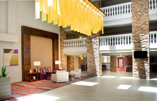 Hotelhalle Embassy Suites by Hilton Colorado Springs