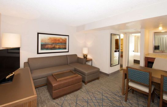 Zimmer Embassy Suites by Hilton Colorado Springs