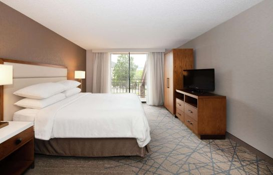 Room Embassy Suites by Hilton Colorado Springs