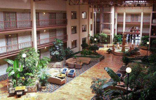 Hotelhalle Embassy Suites by Hilton Corpus Christi