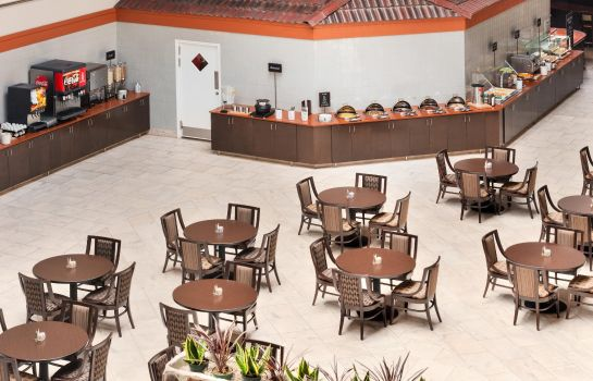 Restaurant Embassy Suites by Hilton Corpus Christi