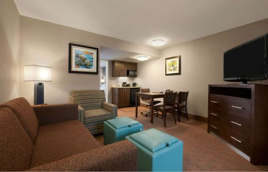 Zimmer Embassy Suites by Hilton Corpus Christi