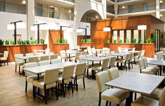 Restaurant Embassy Suites by Hilton Cincinnati Blue Ash