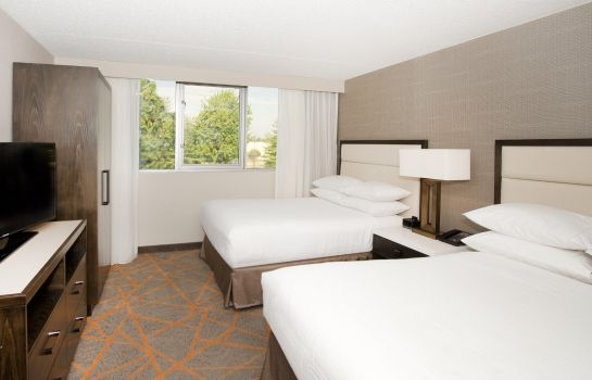 Suite Embassy Suites by Hilton Cincinnati Blue Ash