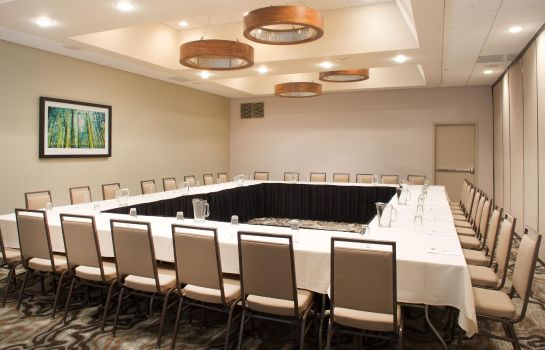 Conference room Embassy Suites by Hilton Cincinnati Blue Ash