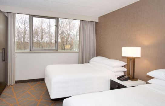 Room Embassy Suites by Hilton Cincinnati Blue Ash
