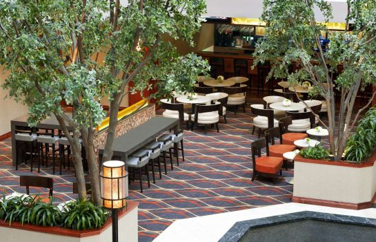 Hotel-Bar Embassy Suites by Hilton Dallas-Near the Galleria