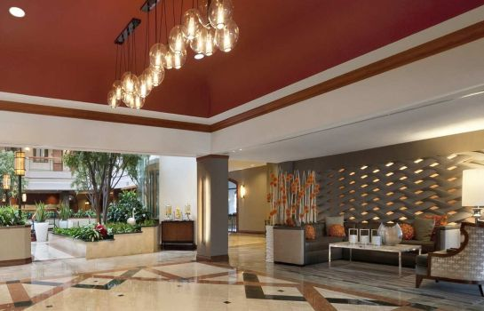 Hotelhalle Embassy Suites by Hilton Dallas-Near the Galleria