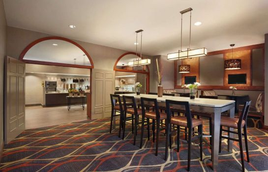 Restaurant Embassy Suites by Hilton Dallas-Near the Galleria
