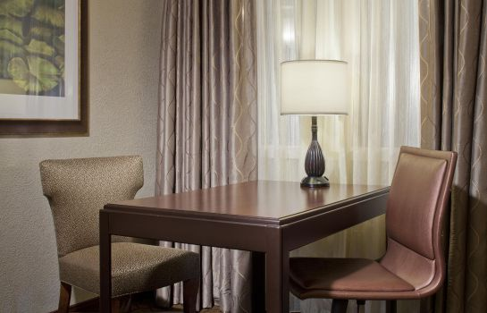 Suite Embassy Suites by Hilton Dallas-Near the Galleria