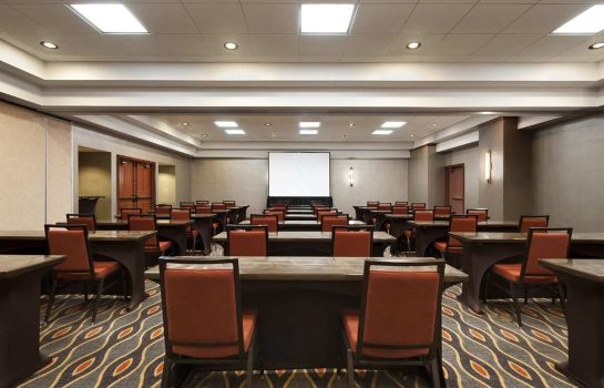 Conference room Embassy Suites by Hilton Dallas Near the Galleria