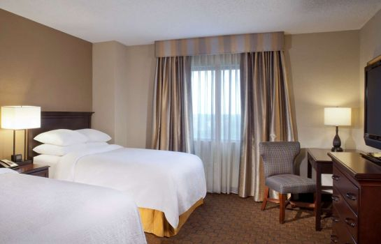 Room Embassy Suites by Hilton Dallas Near the Galleria