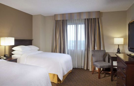 Zimmer Embassy Suites by Hilton Dallas-Near the Galleria