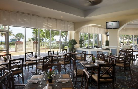 Hotel-Bar Embassy Suites by Hilton Deerfield Beach Resort - Spa