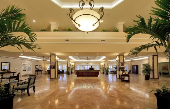 Hotelhalle Embassy Suites by Hilton Deerfield Beach Resort - Spa