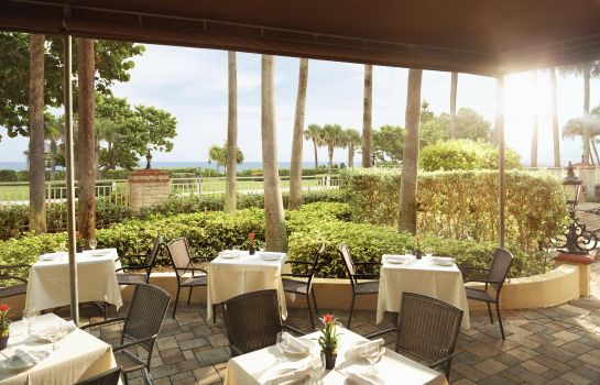 Restaurant Embassy Suites by Hilton Deerfield Beach Resort - Spa