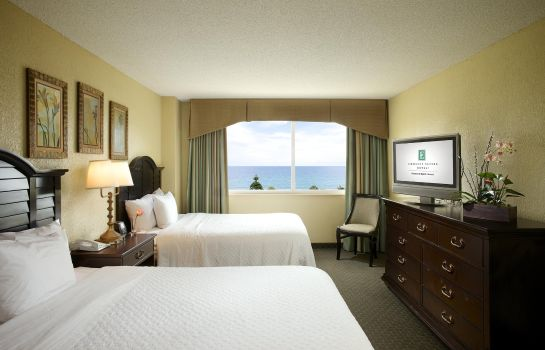 Suite Embassy Suites by Hilton Deerfield Beach Resort - Spa