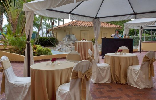 Tagungsraum Embassy Suites by Hilton Deerfield Beach Resort - Spa
