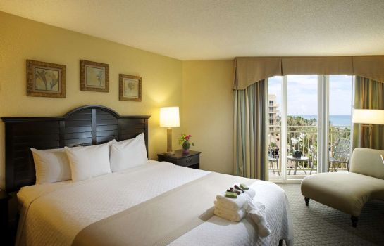 Zimmer Embassy Suites by Hilton Deerfield Beach Resort & Spa
