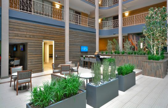 Hotelhalle Embassy Suites by Hilton Denver Stapleton