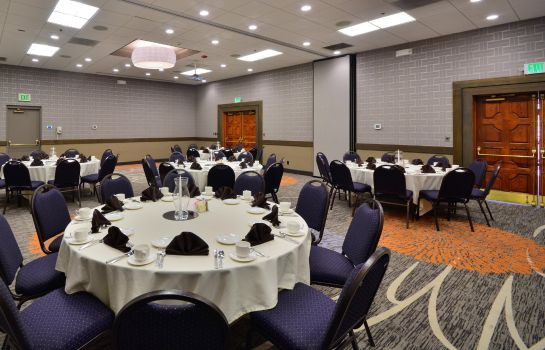 Tagungsraum Embassy Suites by Hilton Denver Stapleton