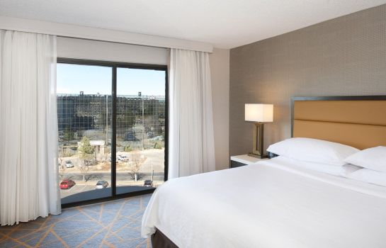 Suite Embassy Suites by Hilton Denver Tech Center North