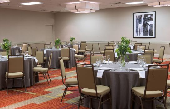 Conference room Embassy Suites by Hilton Denver Tech Center North
