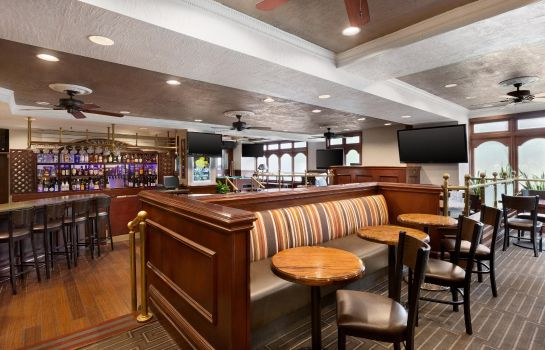 Hotel-Bar Embassy Suites by Hilton Dallas DFW Airport South
