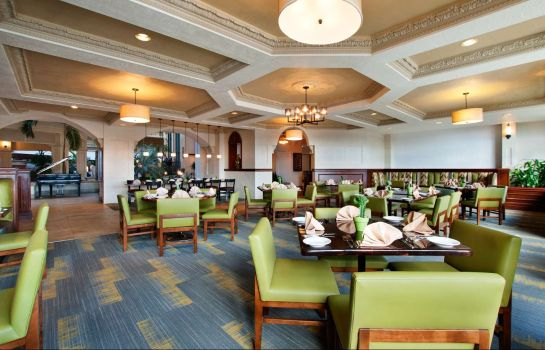 Restaurante Embassy Suites by Hilton Dallas DFW Airport South