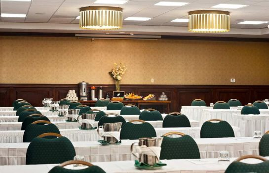 Conference room Embassy Suites by Hilton Dallas DFW Airport South