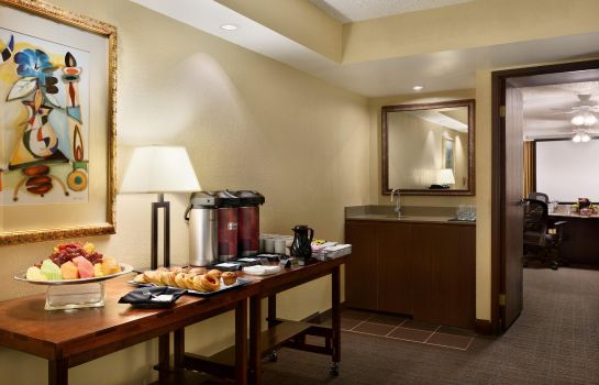 Sala konferencyjna Embassy Suites by Hilton Dallas DFW Airport South