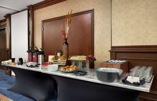 Tagungsraum Embassy Suites by Hilton Dallas DFW Airport South