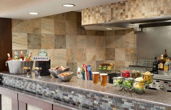 Hotel-Bar Embassy Suites by Hilton Des Moines Downtown