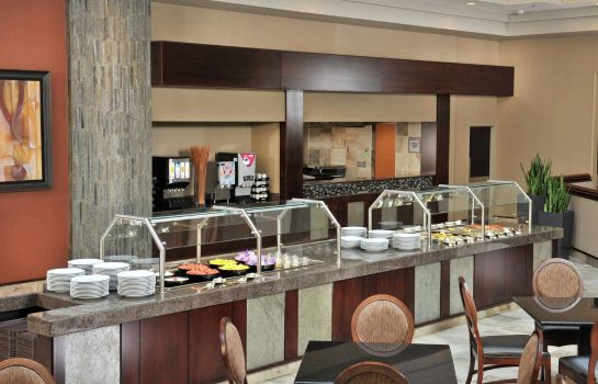 Restaurant Embassy Suites by Hilton Des Moines Downtown