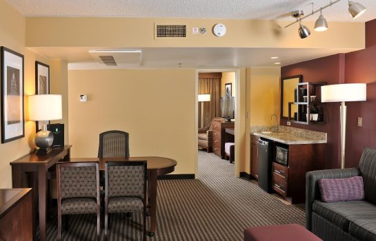 Suite Embassy Suites by Hilton Des Moines Downtown
