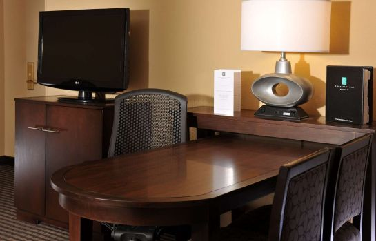 Habitación Embassy Suites by Hilton Des Moines Downtown