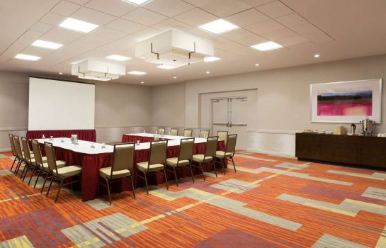 Conference room Embassy Suites by Hilton El Paso Embassy Suites by Hilton El Paso
