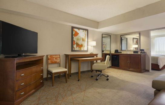 Zimmer Embassy Suites by Hilton El Paso